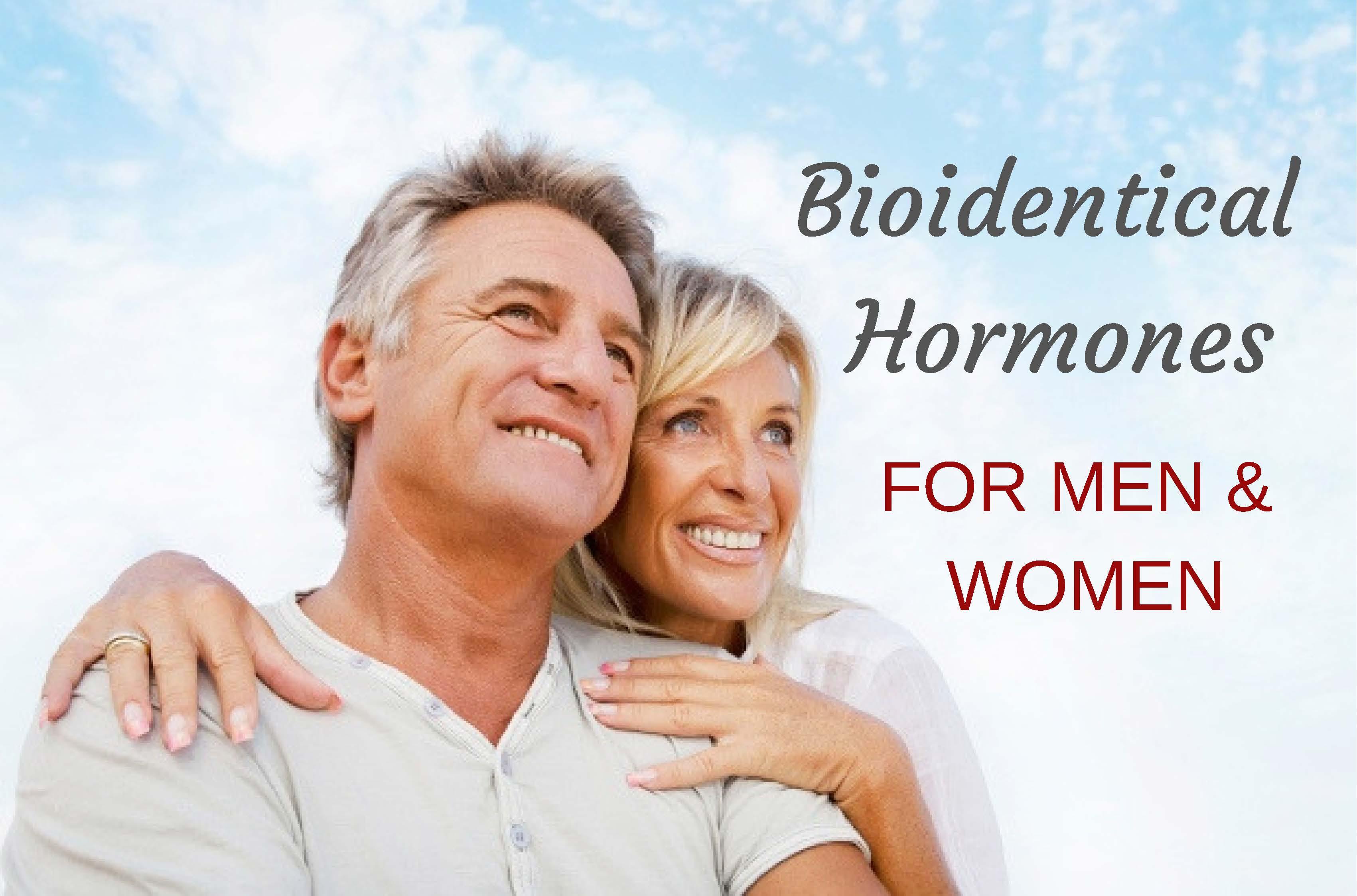Bioidentical-Hormones