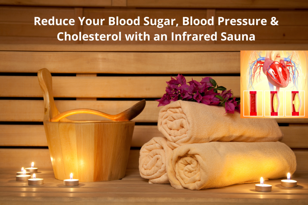 Health Benefits of sauna for your heart and circulation